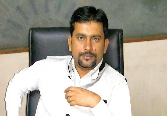 Dr. Dhananjay Singh