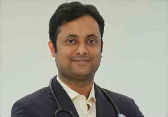 Dr. G Sivaram