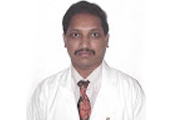 Dr. Venkataraju Kalidindi