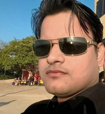 Dr. Aman Urwar