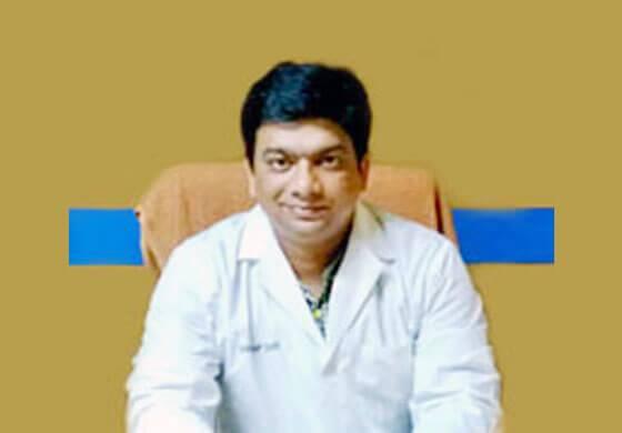 Dr. Anup Das
