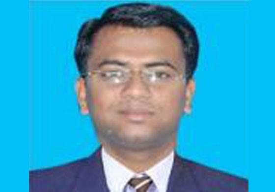Dr. Chintamani Joshi