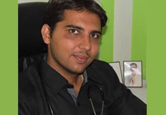 Dr. Raghav Pujara