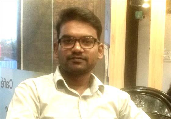 Dr. Srikanth Marla