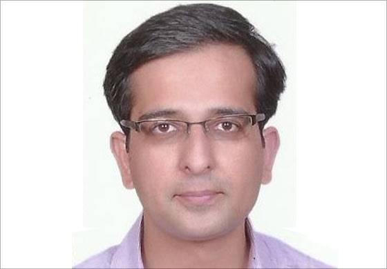Dr. Udbhav Dorwal