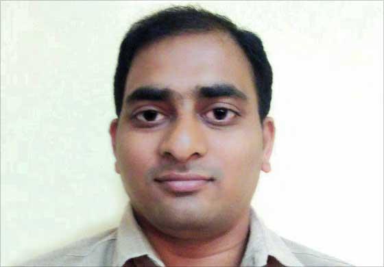 Dr. Mohan Srivatsava Vayalapelli