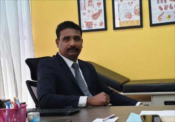 Dr. Vijay Anand