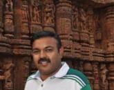 Dr. Ajith Chakravarthy.c.t