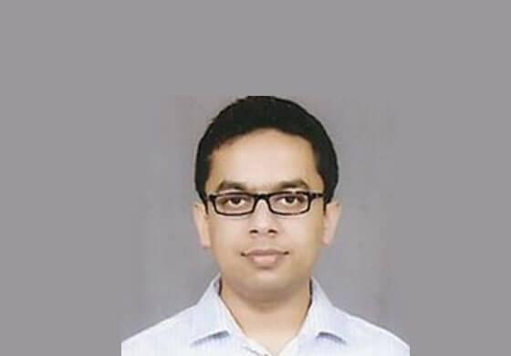 Dr. Mayur Agrawal