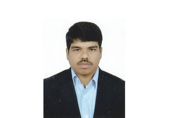 Dr. Ganesh Adimulam
