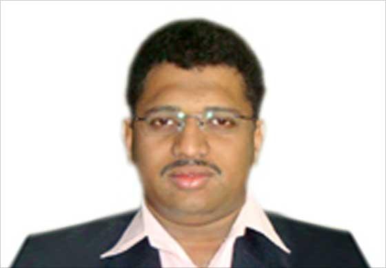 Dr. Aquil Samah Masroor