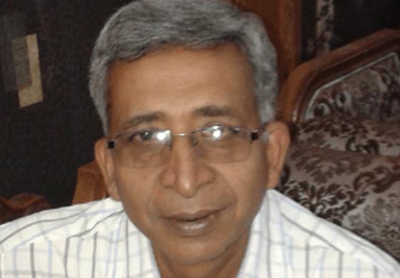 Dr. Ashok Agrawal