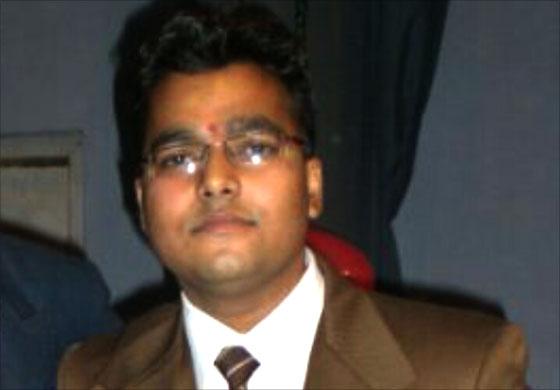 Dr. Atul Sharma