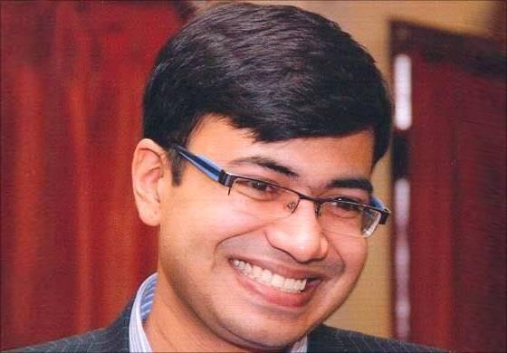Dr. Aveg Bhandari
