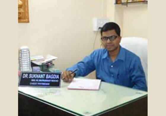 Dr. Sukhant Bagdia