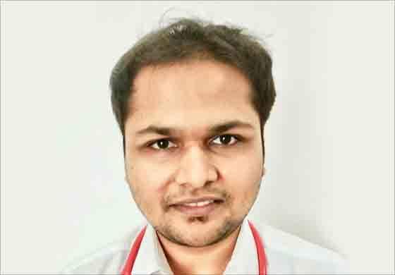 Dr. Bharat Kansal