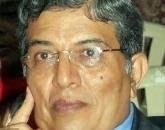 Dr. Bharat Desai
