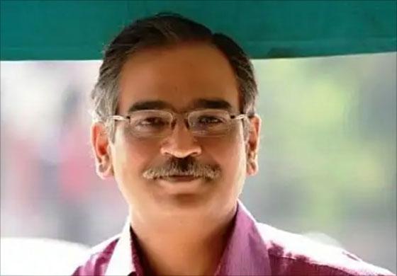 Dr. Milind Bhrushundi