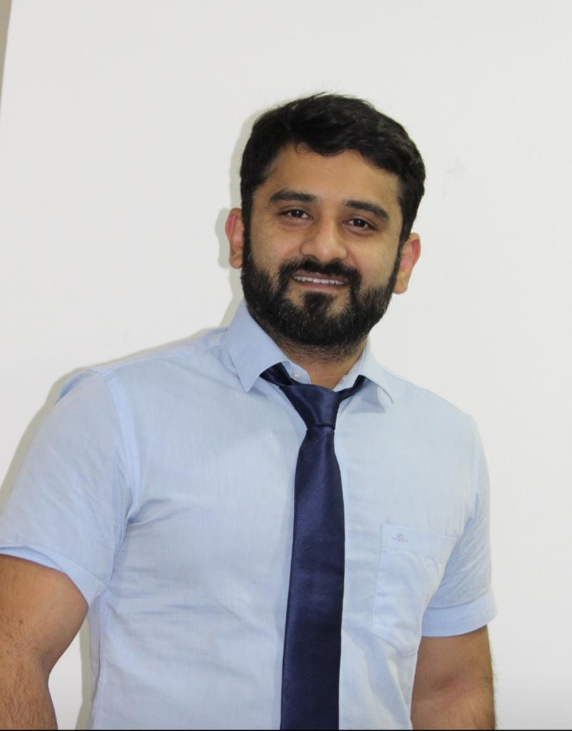 Dr. Bhushan  Kathuria