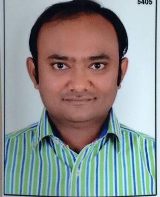 Dr. Dushyant Chauhan