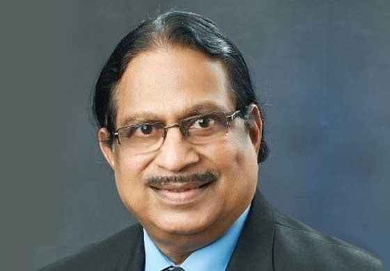 Dr.  Kochikar Ganesh Pai