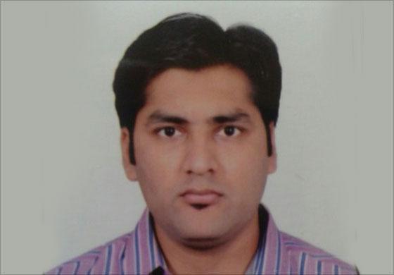 Dr. Gaurav Nahar