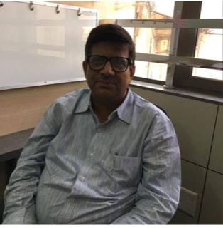 dr. Haresh parekh