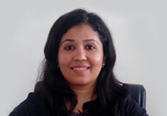 Dr. Ishita Ganguly