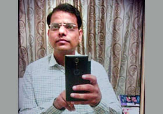 Dr. Js Chaudhary