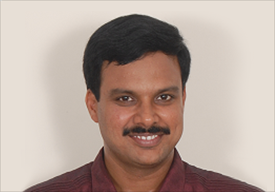 Dr. Pavan Kumar Kadiyala