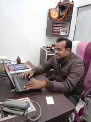 Dr. Keshav Prasad Vishwakarma