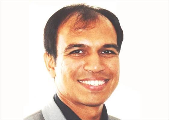 Dr. Keyur Parmar