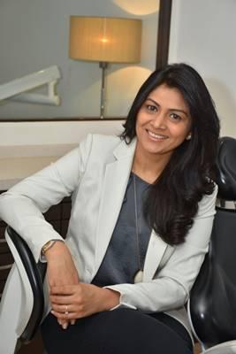 Dr. Krinita  Motwani