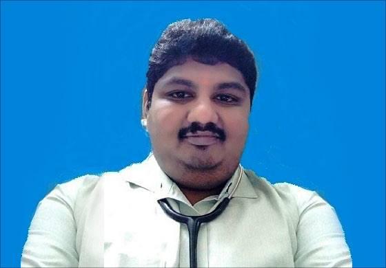 Dr. Santosh Kumar Kamalakannan
