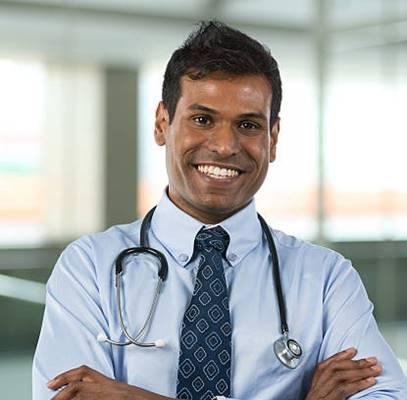 Dr. Prakash Varma