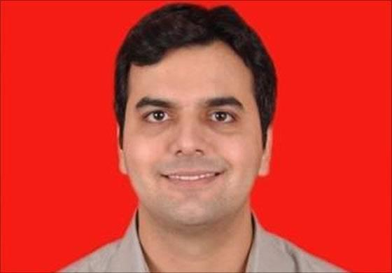 Dr. Mukesh Paryani