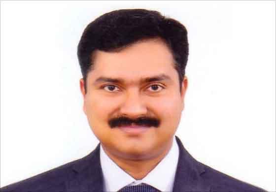 Dr.  Murali  Appukuttan