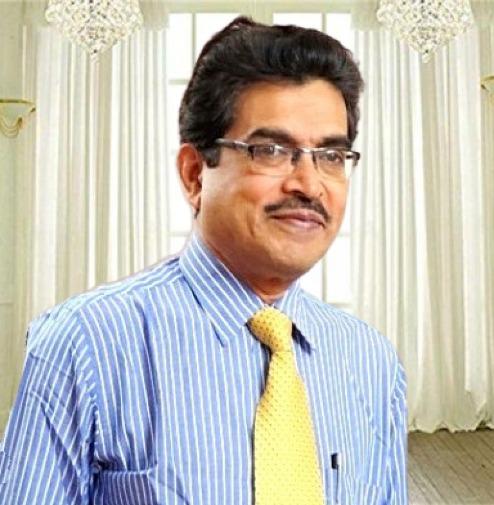 Dr. Pradip Pal