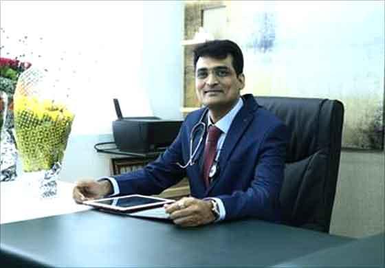 Dr. Prashant Gandhi