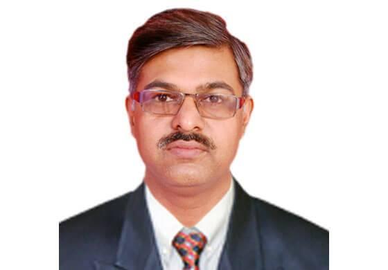 Dr. Rajneesh Sharma