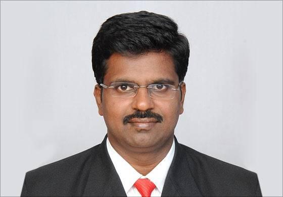 Dr. Venkataramanan K