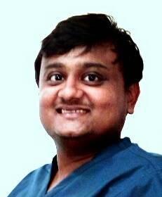 Dr. Ravin Shah