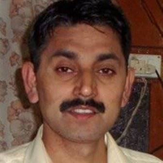 Dr. Ropesh Chander
