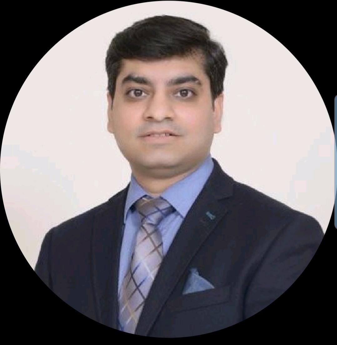 Dr.  Sachin Rajpal