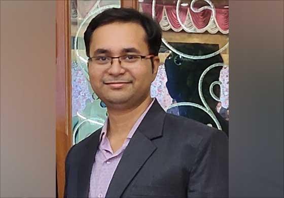 Dr. Karan Sagar