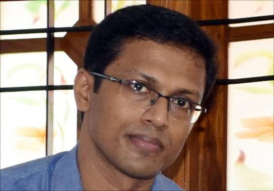 Dr. Sajan P M