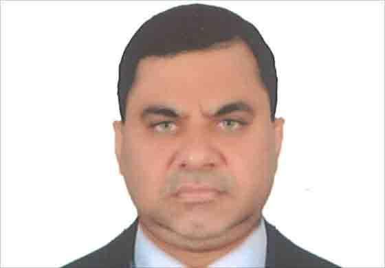 Dr. Mohammed Mulla
