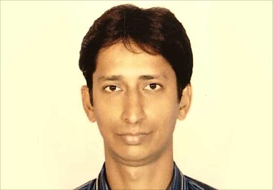 Dr. Sandip Debashis  Mishra