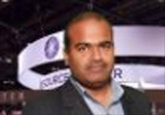 Dr. Tamilarasan Senthil