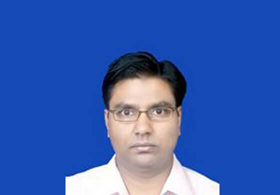 Dr. Shahid Hassan